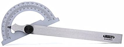 4799-180 Protractor (80 x 120 mm)