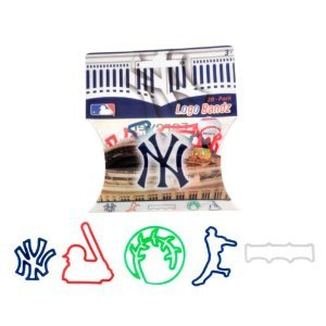 31te%2BTvGrhL Cheap Buy  MLB Yankees Silly Bands 20 Ct Pack