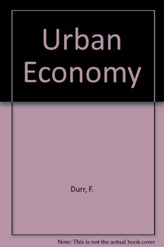 Urban Economy
