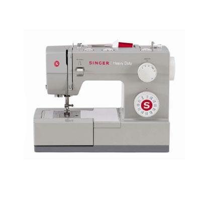 New Singer Sewing Co Singer Heavy Duty 4423 Machine 23 Built-In Stitches Auto 1-Step Buttonhole