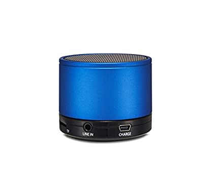 Konarrk Portable Wireless Speaker