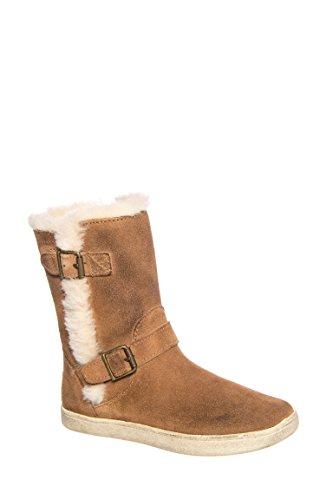 Unisex Kid's Barley Comfort Flat Boot