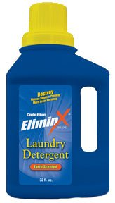 Code Blue EliminX Laundry Detergent Earth
