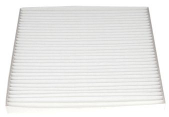 ACDelco CF125 Passenger Compartment Air Filter for select  Chevrolet/ Pontiac/ Saturn models