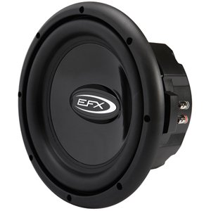 Scosche C104D 10-Inch Competition Dual Voice Coil Subwoofer