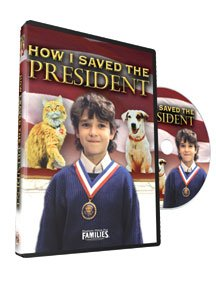 How I Saved The President (Dvd)