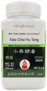 Xiao Chai Hu Tang 100 gms by Min Tong