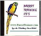 Parrot / Bird Training Cd's 4pack Special Teach