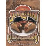 img - for OLD EL PASO SUN COUNTRY MEXICAN COOKBOOK. book / textbook / text book