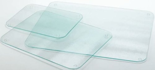 clear-chinchilla-frosted-glass-worktop-saver-60-x-40cm