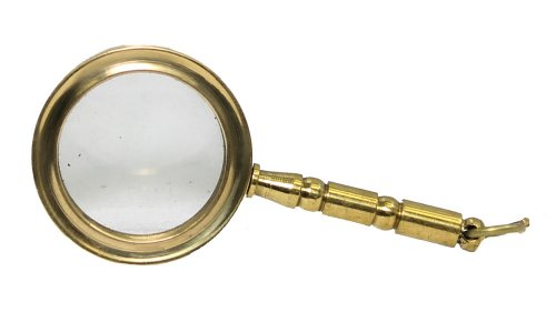 Iotc Miniature Magnifying Glass