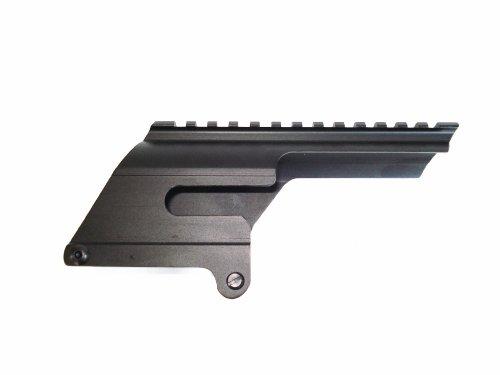 Sun Optics USA Shotgun Rail Winchester 1200-1500/SXP 12-ga Saddle Scope Mount (Winchester Model 12 compare prices)