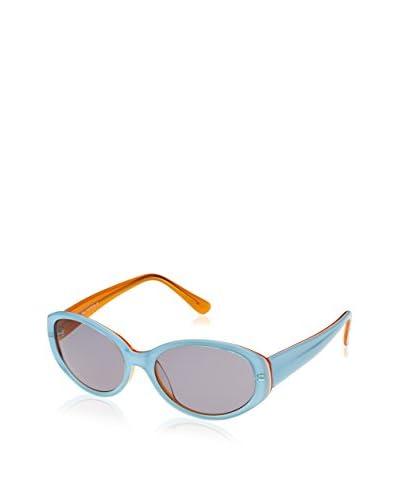 Sándalo Gafas de Sol (66 mm) Azul