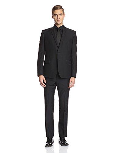 Versace-Collection-Mens-Tonal-Notch-Lapel-Suit