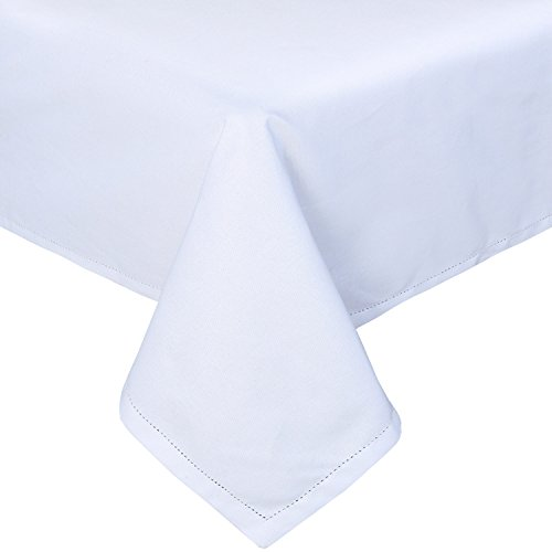 homescapes-tablecloth-54-x-90-inch-white-100-cotton-hand-woven-decortive-edge-easy-care-washable-at-