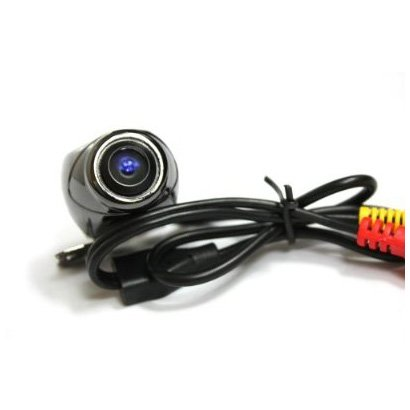 SODIAL(TM) Waterproof Car Rear Vehicle Backup View Camera High-definition Cmos 170 Degree Viewing Angle