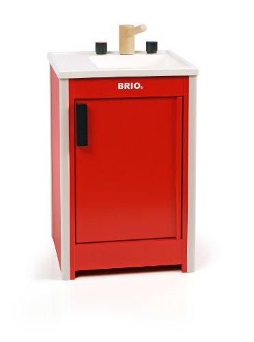 Brio Kitchen Sink front-177329