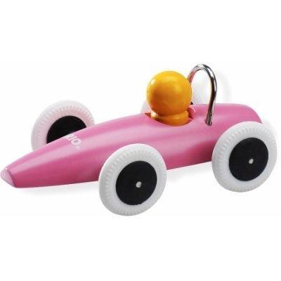 Racing Car Pink - 1