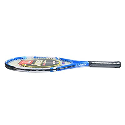 Jonex Junior Groovy 23 Power Tennis Racquet Blue,White