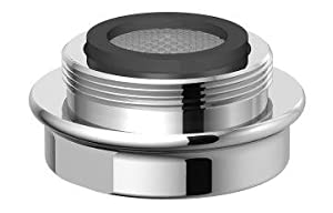 Danze DA500210N Standard Male Bubble Faucet Aerator Kit With Laminar Flow Pat