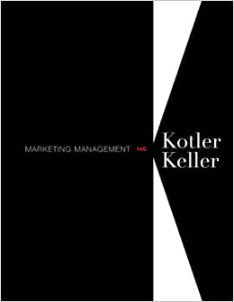 Marketing Management Plus 2014 MyMarketingLab With Pearson EText -- Access Card Package (14th Edition)