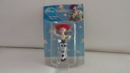 """Disney Toy Story 2""""-3"""" Jessie Figurine Cake Topper - 1"""
