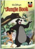 The Jungle Book (Disneys Wonderful World of Reading)