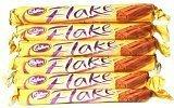 Cadbury Flake Bar- Case of 24 - Fast