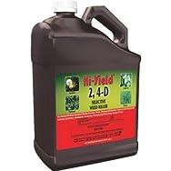VPG Fertilome 21416 Hi-Yield 2, 4-D Selective Weed Killer-GAL 24D WEED KILLER