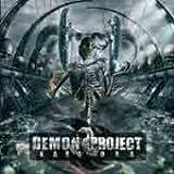 Songtexte von Demon Project - Kara Ora
