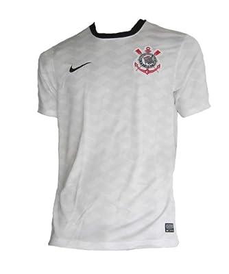 SC Corinthians Sao Paulo Paulista Shirt/Jersey Nike Size L