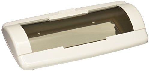 Scosche Dash Kit for Aqua Marine Cover-Up - Automatic Door, White (79 Nova Dash Cover compare prices)