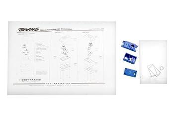 Traxxas 2063 Servo Case/Gaskets E-Maxx