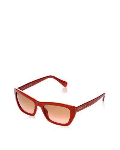 Emilio Pucci Gafas de Sol 731S_628-55 Fresa
