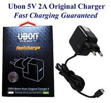 Ubon 5V 2A Original Fast Charge for All Micro USB Android Phones