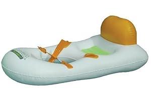 Aviva Challenger Inflatable Pedal Boat