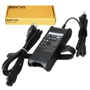 Bavvo 65W Replacement Laptop AC Adapter Charger Power Stock for DELL Latitude 5420 5520 E4200 E4300 E4310 E5400 E5410 E5420 E5420m E5510 E5520m E6320 E6320n E6400 E6400 ATG E6400 XFR E6410 E6410 ATG E6420 E6420 ATG E6420n E6420n ATG E6500 E6510 E6520 E652