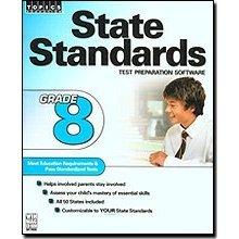 State Standards 8th  Grade [Old Version]