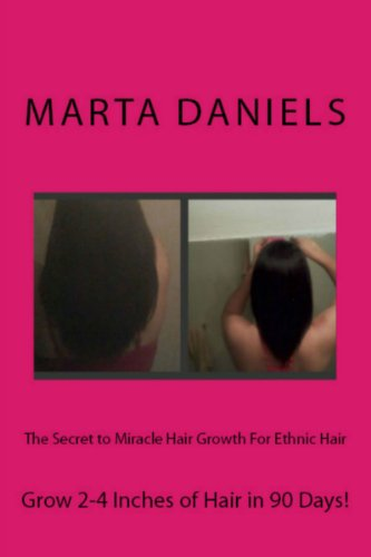 Secrets of Fast Hair Growth!