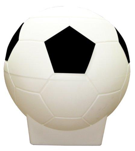 Ball Bounce Sport Soccer Ball Toy Box