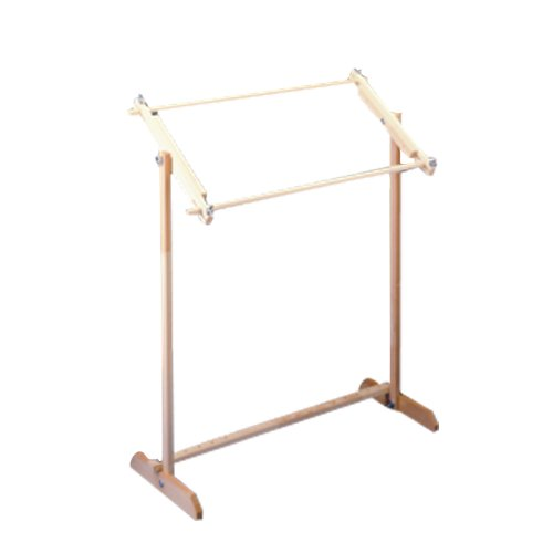 """FA Edmunds 12"""" x 27"""" Scroll Frame With Stand"""