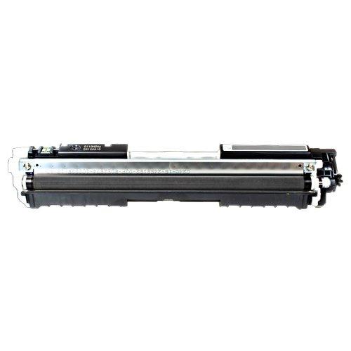 Alternativ zu HP CE310A / 126A - Premium Toner - Black - 1.200 Seiten - für HP LaserJet CP 1025 Color / CP 1025 NW Color Color LaserJet Pro CP 1020 Series / Pro CP 1021 / Pro CP 1022 / Pro CP 1023 / Pro CP 1025 / Pro CP 1025 nw / Pro CP 1026 nw / Pro CP 1027 nw / Pro CP 1028 nw HP / TopShot LaserJet Pro M 275 / TopShot LaserJet Pro M 275 a / TopShot LaserJet Pro M 275 nw / TopShot LaserJet Pro M 275 s / TopShot LaserJet Pro M 275 t / TopShot LaserJet Pro M 275 u