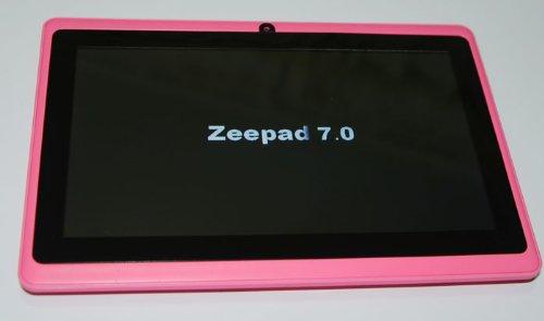 Zeepad Android Wifi Tablet