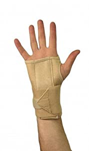 Universal Wrist Brace (Right) by Body Support Plus