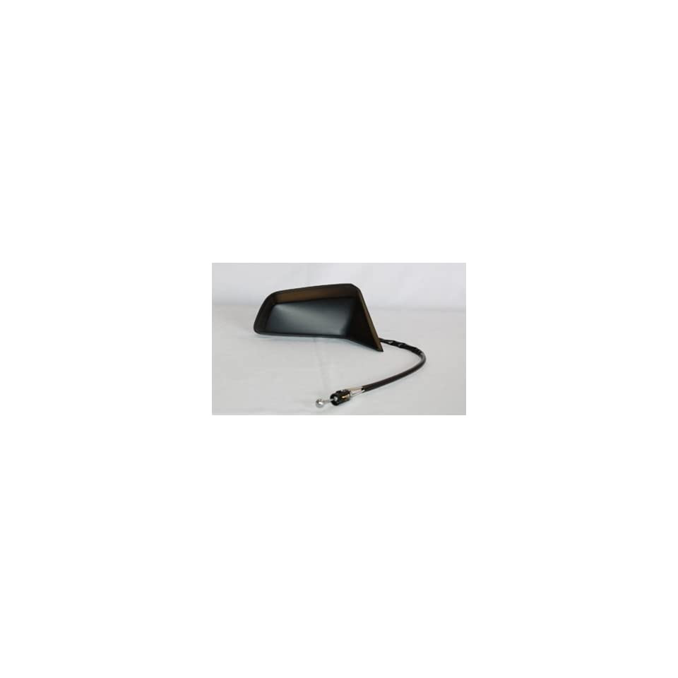 TYC 1630011 Oldsmobile Cutlass Passenger Side Manual Replacement Mirror