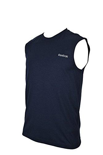 EL COT SLS TEE Z79871 Rbknav t-shirt senza maniche (M)
