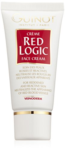 Guinot Creme Red Logic Crema Facciale - 30 ml