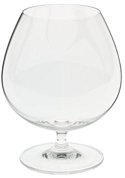 Riedel Vinum Cognac / Brandy Glass, Set of 2 by Riedel