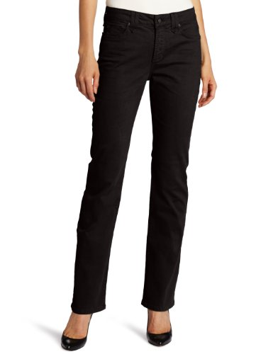 Not Your Daughter's Jeans Women's Petite Hayden Straight Leg Jean
