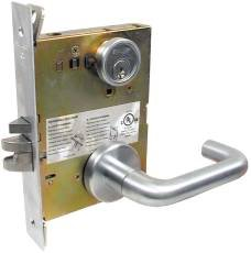 Schlage L9080 Storeroom Lock Heavy Duty Commercial Mortise Lock Lever Trim
